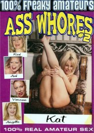 Ass Whores #2 image