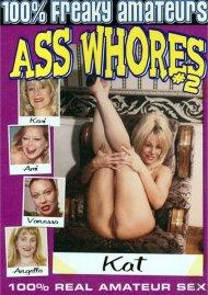 Ass Whores #2