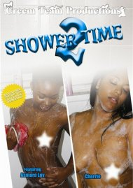 Shower Time 2 Porn Video