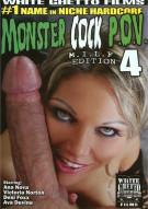 Monster Cock P.O.V. 4 Porn Movie