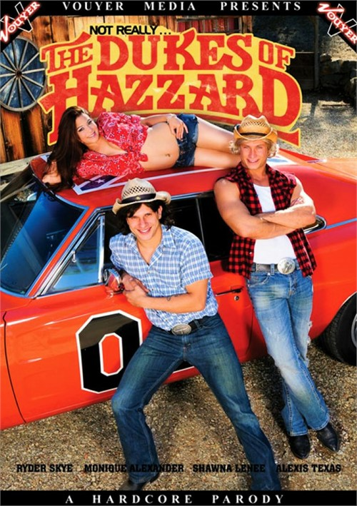 Not Really…Dukes Of Hazzard