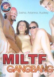 MILTF Gangbang image