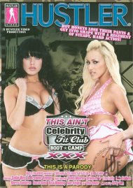 This Ain't Celebrity Fit Club Boot Camp XXX  Porn Video