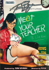 Meat Your Teacher Boxcover