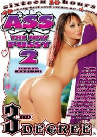 Ass The New Pussy 2 Porn Movie