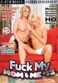Fuck My Mom & Me #13 Porn Video