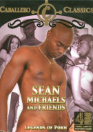 Sean Michaels and Friends Porn Movie
