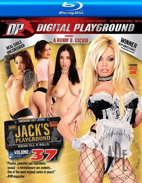 Jack's Playground 37