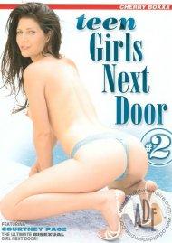 Teen Girls Next Door #2 Porn Video