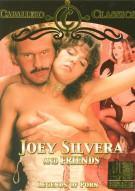 Joey Silvera And Friends Porn Movie