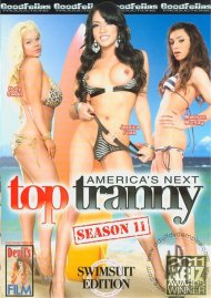 America's Next Top Tranny: Season 11 Porn Video