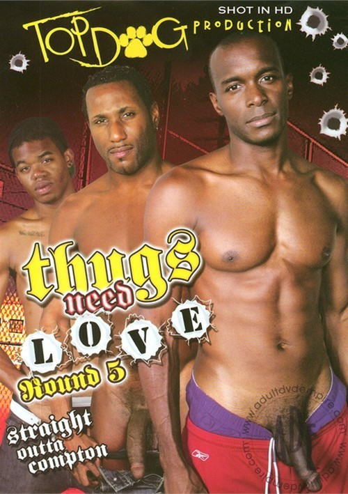 Thugs Need Love Round 5 Boxcover