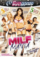 MILF Mania Porn Video