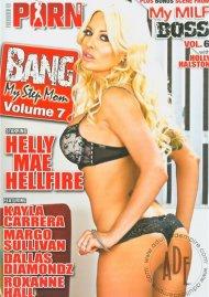 Bang My Step Mom Vol. 7 Movie