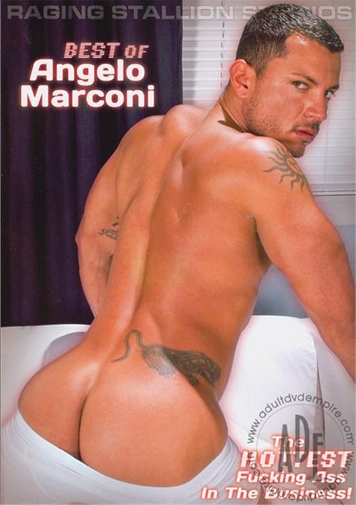 Angelo Marconi Porn