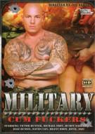 Military Cum Fuckers Porn Movie
