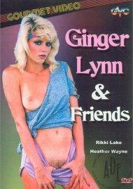 Ginger Lynn & Friends image