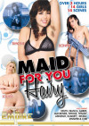Maid For You Hairy Boxcover