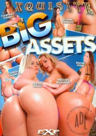 Big Assets Porn Video