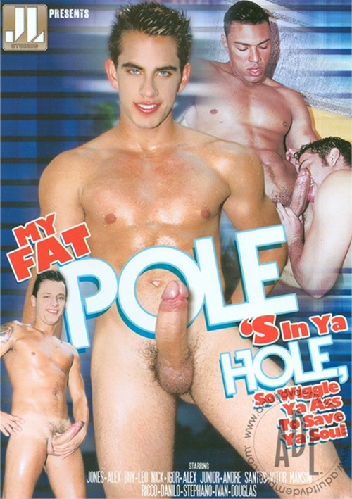 My Fat Pole's In Ya Hole Boxcover