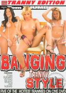Banging Tranny Style Porn Movie