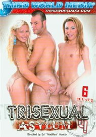 Trisexual Asylum 4 Porn Video