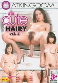 ATK Cute & Hairy Vol. 3