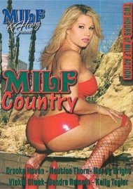Milf Country Porn Video
