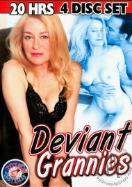 Deviant Grannies Porn Movie