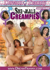 She-Male Creampies