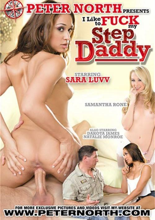 I Like To Fuck My Step Daddy