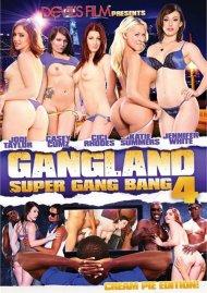 Gangland Super Gang Bang 4: Creampie Edition image