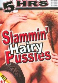 Slammin' Hairy Pussies image