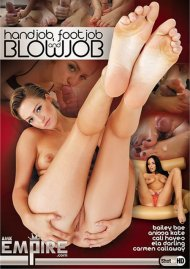 Buy Handjob, Footjob And Blowjob