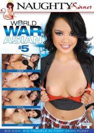 World War Asian #5