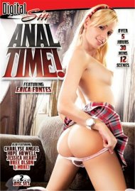 Anal Time!