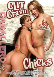 Buy Clit Cravin Chicks