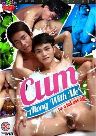 Cum Along With Me Gay Porn Movie