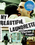 My Beautiful Laundrette: The Criterion Collection Gay Cinema Movie
