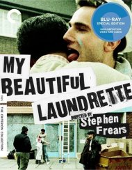My Beautiful Laundrette: The Criterion Collection Blu-ray Movie