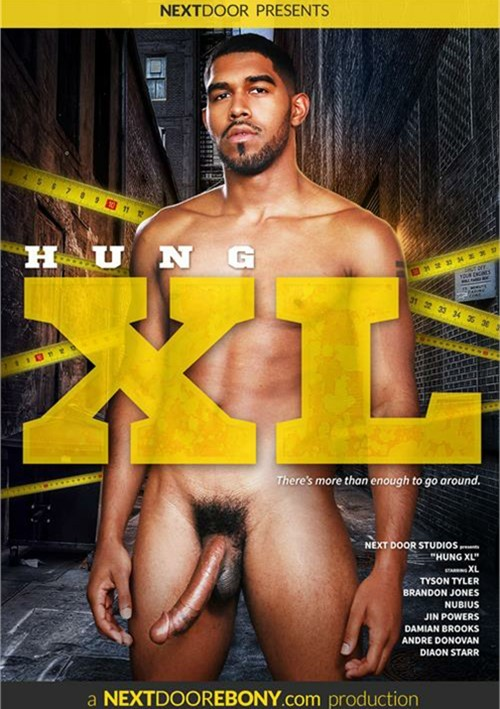 Hung XL Cover Front