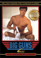 Big Guns Boxcover