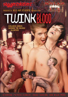 Twink Blood Gay Porn Movie
