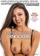 Perfect Natural Knockers Porn Video