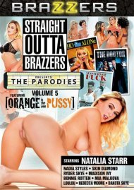 Buy Brazzers Presents: The Parodies 5 - Straight Outta Brazzers
