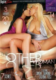 Other Woman, The (Super Saver) image