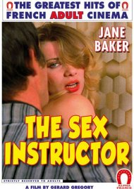 Sex Instructor, The (French) Porn Video