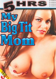My Big Tit Mom Porn Video