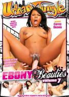 Ebony Beauties Vol. 7 Porn Movie