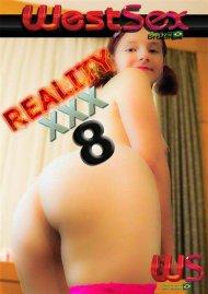 Reality XXX 8 Porn Video